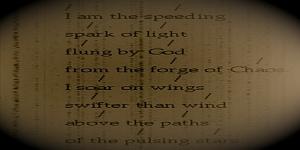 Poem ..