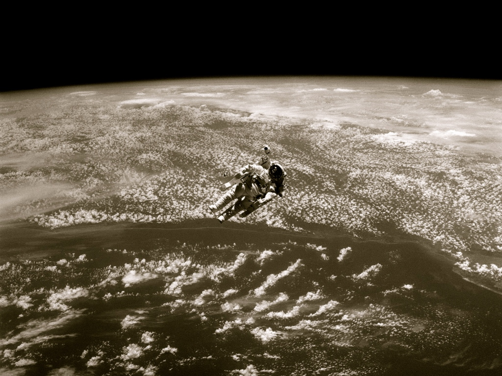 spaceearth