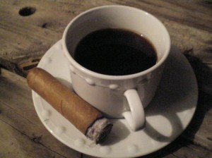 coffeecigar
