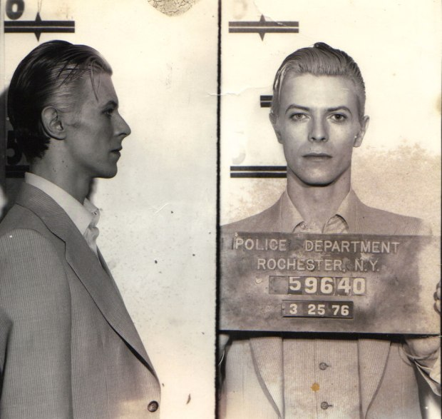 """I don't know where I'm going from here, but I promise it won't be boring.""""  ~ David Bowie"""