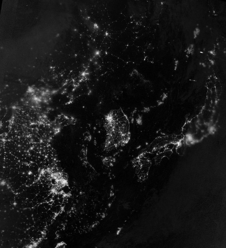 earthandlight