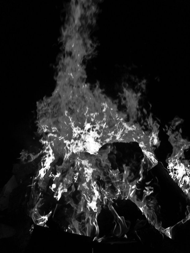firepile