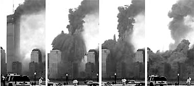 world-trade-center-North-Tower-collapse-9-11-2001