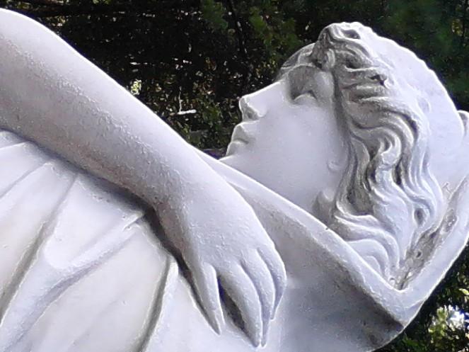 yaddo statue