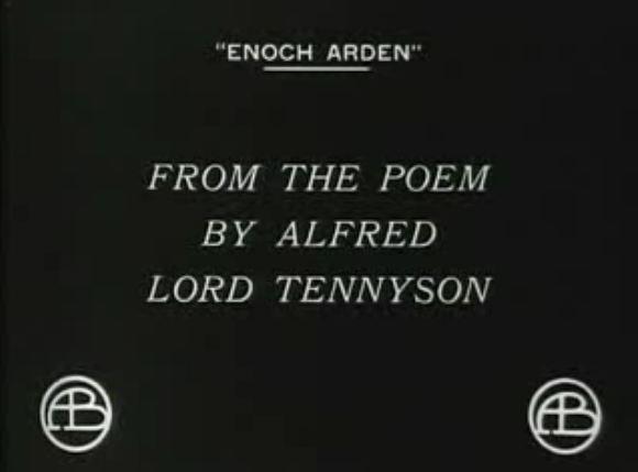 enoch tennyson